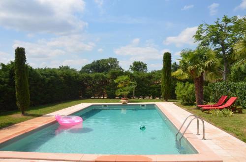 La Maison D'Amis : Guest accommodation near Guitalens-L'Albarède