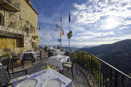 Chateau Eza : Hotel near Èze