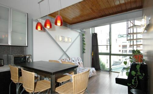 Pere Lachaise Apartment : Apartment near Paris 11e Arrondissement