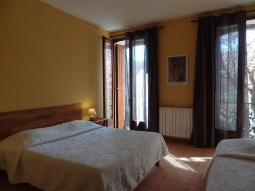 Les Santolines : Guest accommodation near Saint-Arnac