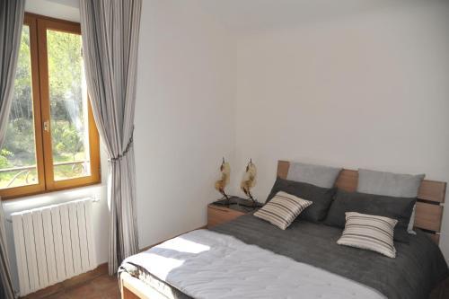 Domaine la Garenne : Apartment near Saint-Marc-Jaumegarde
