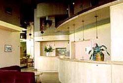 Kyriad Rodez : Hotel near Le Vibal