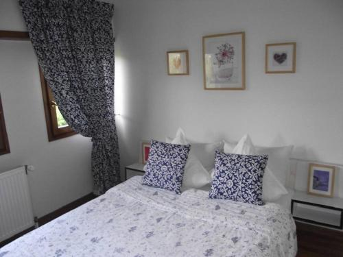 Villa Du Lion D'or : Guest accommodation near Berling