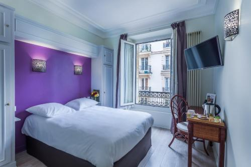 Parc Hotel : Hotel near Montrouge