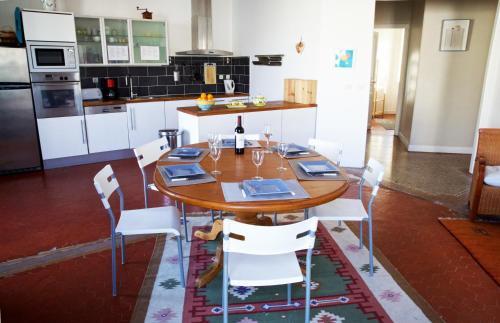 Le Sky - 3-bedroom apartment : Apartment near Nice