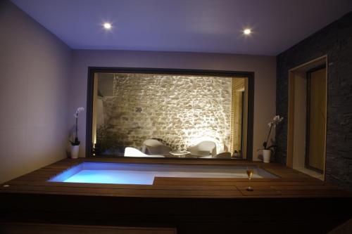 Le Clos Des Coteaux : Guest accommodation near Cuissy-et-Geny