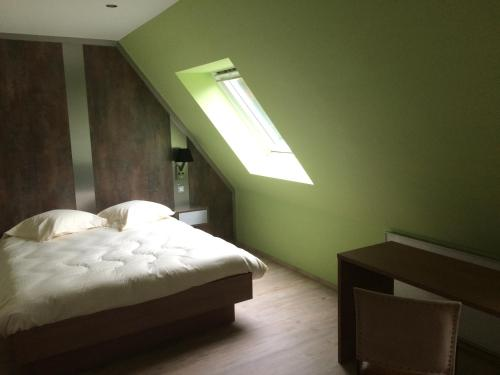 Chambres d'Hotes Chez Marie : Bed and Breakfast near Kauffenheim