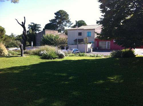 Clos Rouviere : Guest accommodation near Clapiers