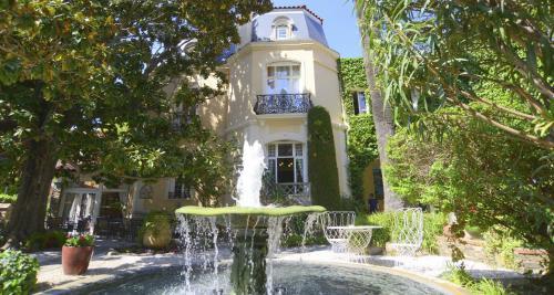 Hôtel La Casa Pairal : Hotel near Collioure