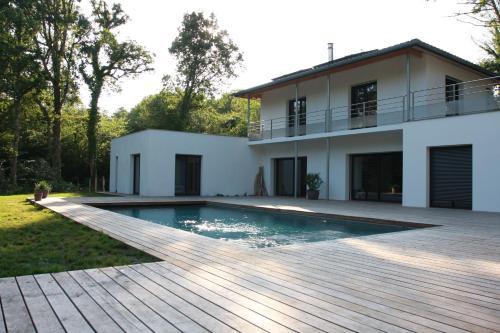 Lazuli Lodge : Guest accommodation near Azur