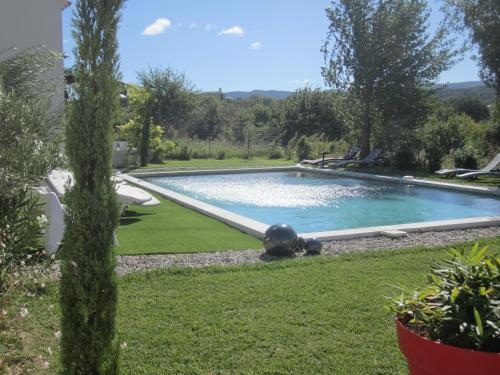 La Grand'Vigne B&B : Bed and Breakfast near Saint-Didier