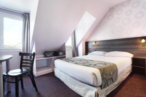 Garden Saint Martin : Hotel near Paris 10e Arrondissement