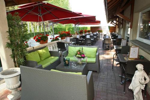 Logis Bagatelle - 51530 Dizy : Hotel near Belval-sous-Châtillon