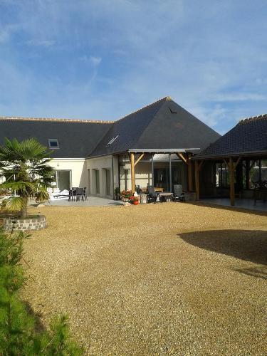 Maison Chauvin : Guest accommodation near Montabon