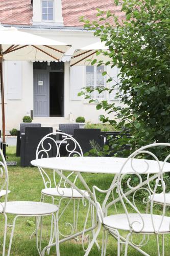 Gîte d'Etape Le Presbytère de Beaulieu : Guest accommodation near Saint-Médard