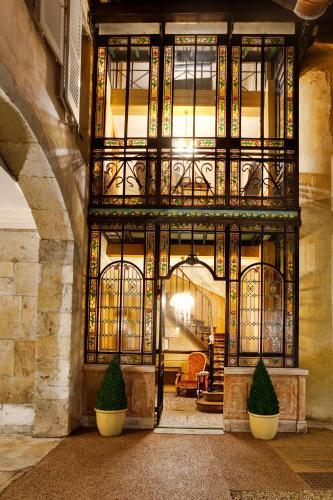 Hotel Belle Epoque : Hotel near Meloisey