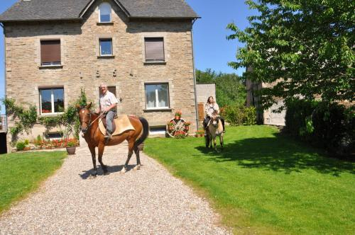 Le Mas Capel : Bed and Breakfast near Arques
