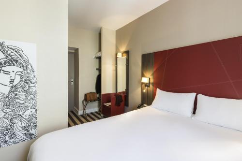 Ibis Styles Nantes Centre Place Graslin : Hotel near Nantes