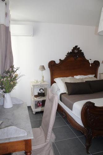 Auberge De Pachoquin : Guest accommodation near Garéoult