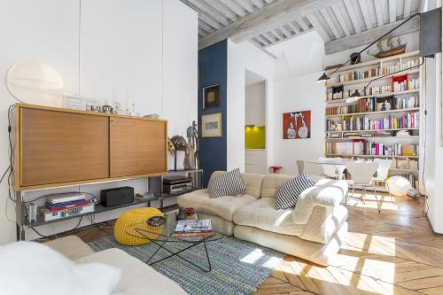 Polycarpe : Apartment near Lyon 1er Arrondissement