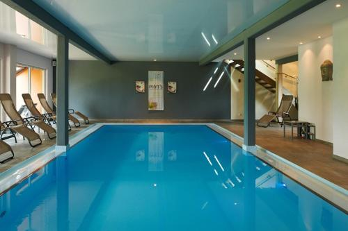Hotel Spa et Restaurant Au Chasseur : Hotel near Dimbsthal