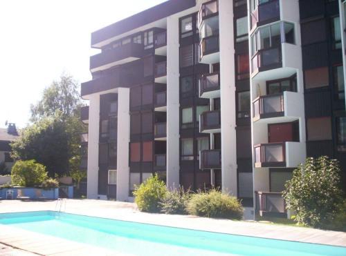 Appartement Beau Site : Apartment near Chamonix-Mont-Blanc