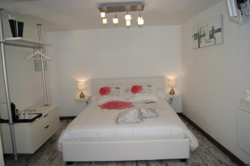 B&B Villa Castelnau Montpellier : Bed and Breakfast near Clapiers