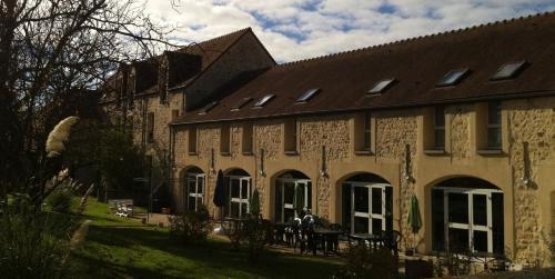 Hotel Restaurant du Mée : Hotel near Rubelles
