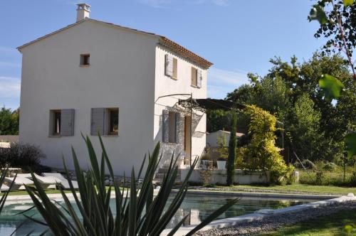 La Grand'Vigne : Guest accommodation near Saint-Didier