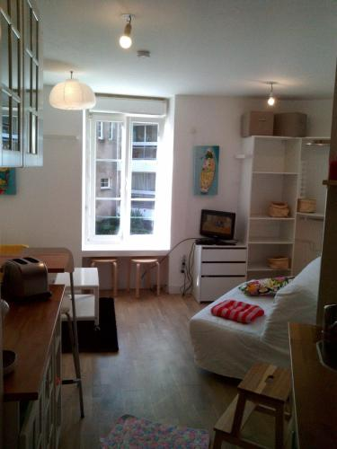 Blue Note : Apartment near Bouguenais