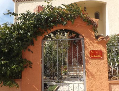La Gentolière : Guest accommodation near Bages