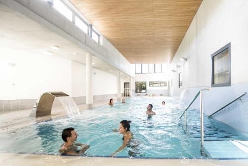 Domaine Lou Capitelle & Spa : Guest accommodation near Saint-Germain