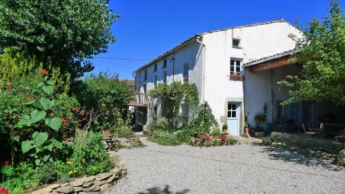Le Petit Potager : Bed and Breakfast near Limbrassac