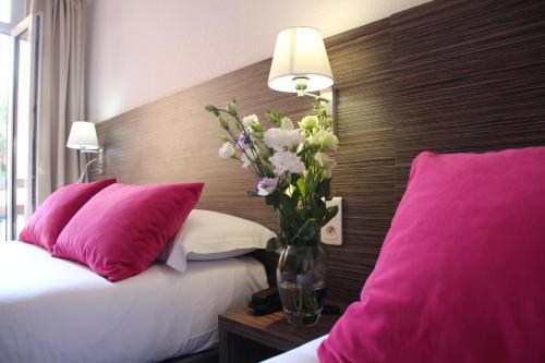 Hotel Menton Riviera : Hotel near Gorbio