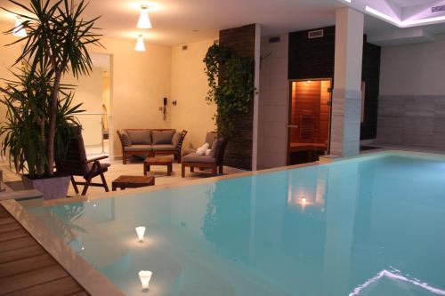 La Neyrette : Hotel near Monestier-d'Ambel