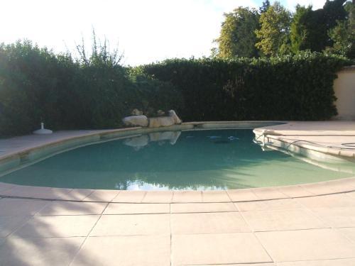 Mas des Retrouvailles : Guest accommodation near Rognonas
