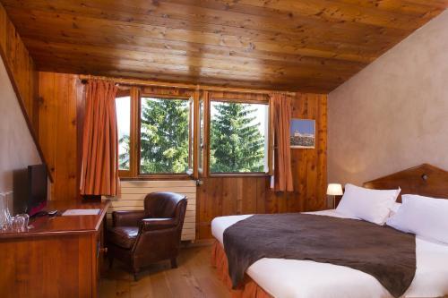 Hotel du Golf : Hotel near Monteynard