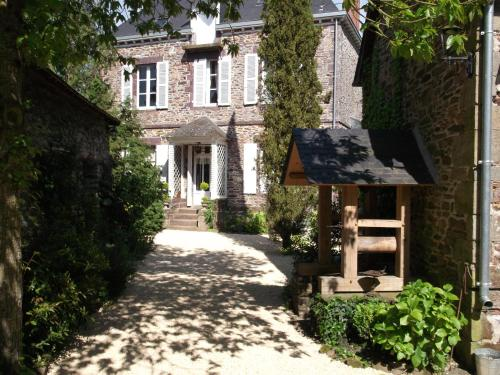 La Sévinais : Bed and Breakfast near Arbrissel