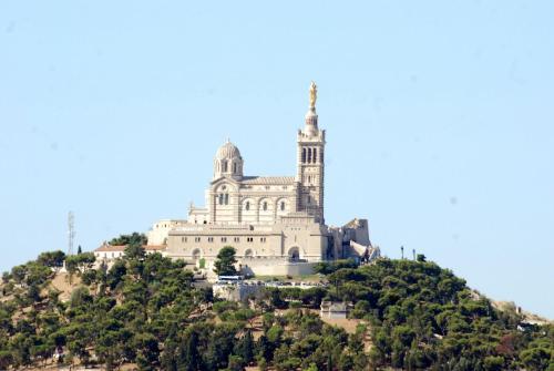 MAAM - Bugeaud : Guest accommodation near Marseille 13e Arrondissement