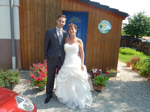 Une Histoire Eau : Bed and Breakfast near Romagny