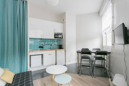 Le 10 Cosy : Apartment near Gentilly