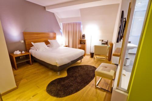 Hôtel et Spa La Villa K - Basel Airport : Hotel near Raedersdorf