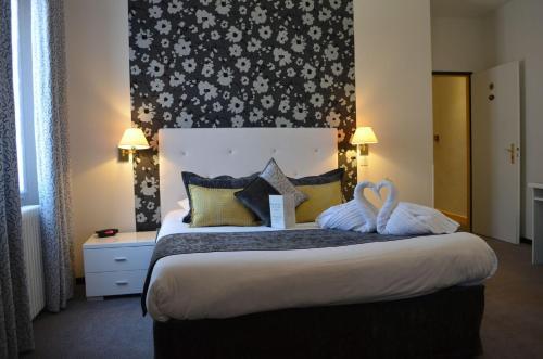 Citotel Hotel de France : Hotel near Beurlay