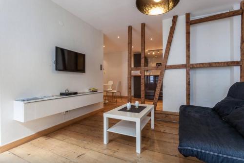 Charmant appartement sur les quais de Strasbourg : Apartment near Strasbourg