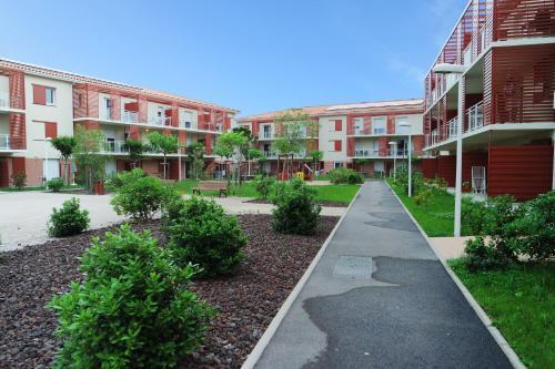Vacancéole - La Massane - Argelès-sur-Mer : Guest accommodation near Saint-André