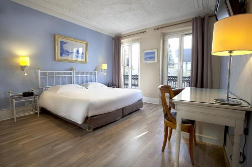 Hôtel Atlantis : Hotel near Paris 6e Arrondissement