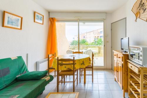Lagrange Vacances Les Résidences : Guest accommodation near Villelongue-de-la-Salanque