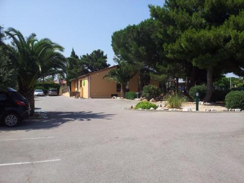 Campanile Perpignan Sud : Hotel near Toulouges