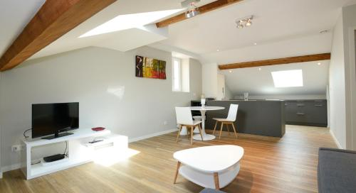 Appart' Jarente : Apartment near Lyon 2e Arrondissement