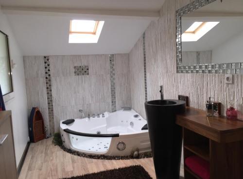 Arcachonnaise : Guest accommodation near Biganos